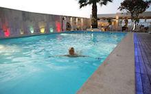 Foto Hotel Glaros Beach in Chersonissos ( Heraklion Kreta)